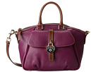 Dooney & Bourke Samba Satchel