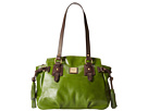 Dooney & Bourke Toledo New Colors Winged Small Shopper