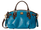 Dooney & Bourke Toledo New Colors Medium Mail Satchel