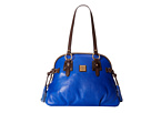 Dooney & Bourke Toledo New Colors Domed Satchel