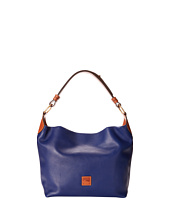 Dooney & Bourke - Calf O-Ring Satchel