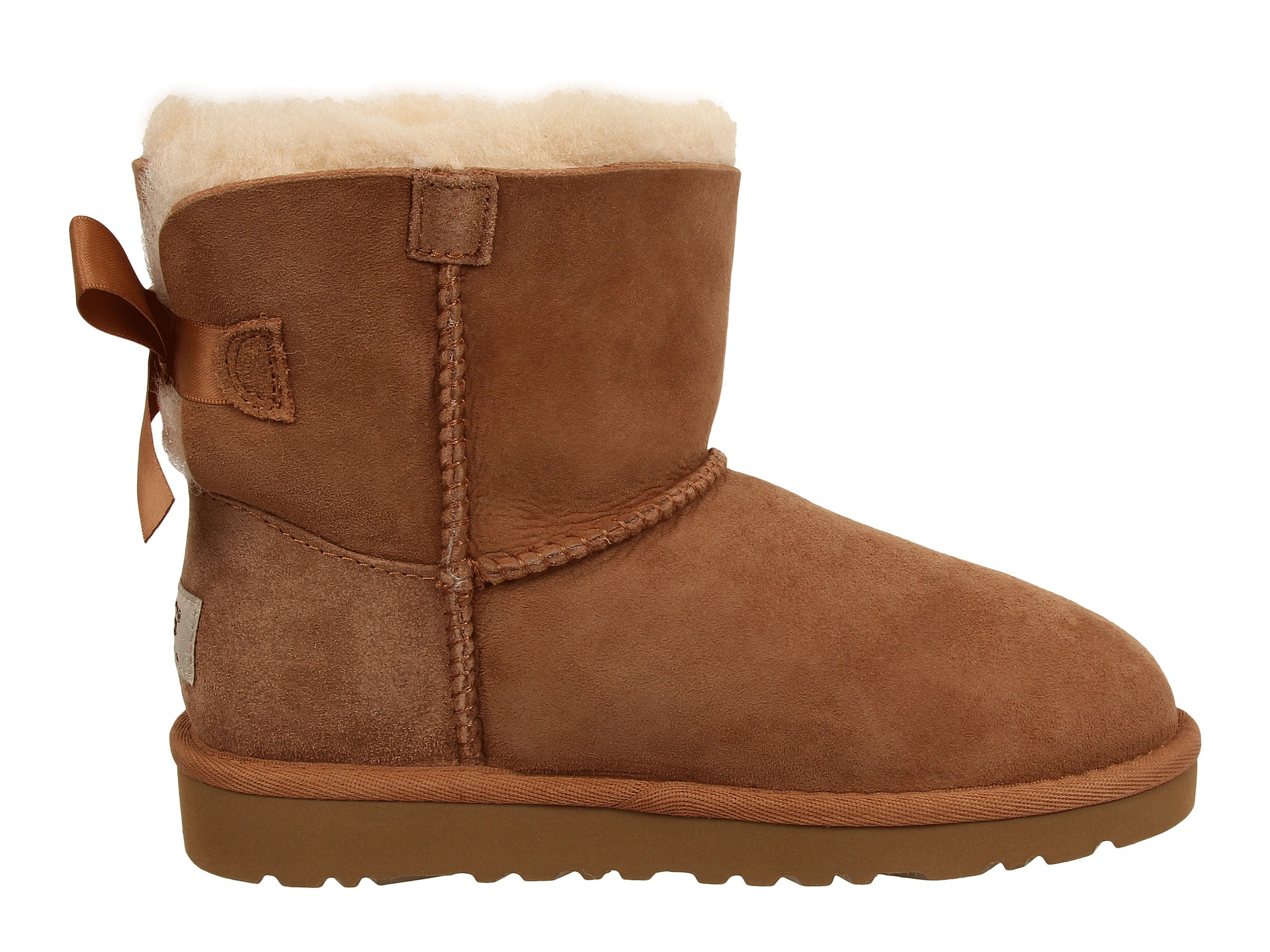 ugg bailey bow size 5