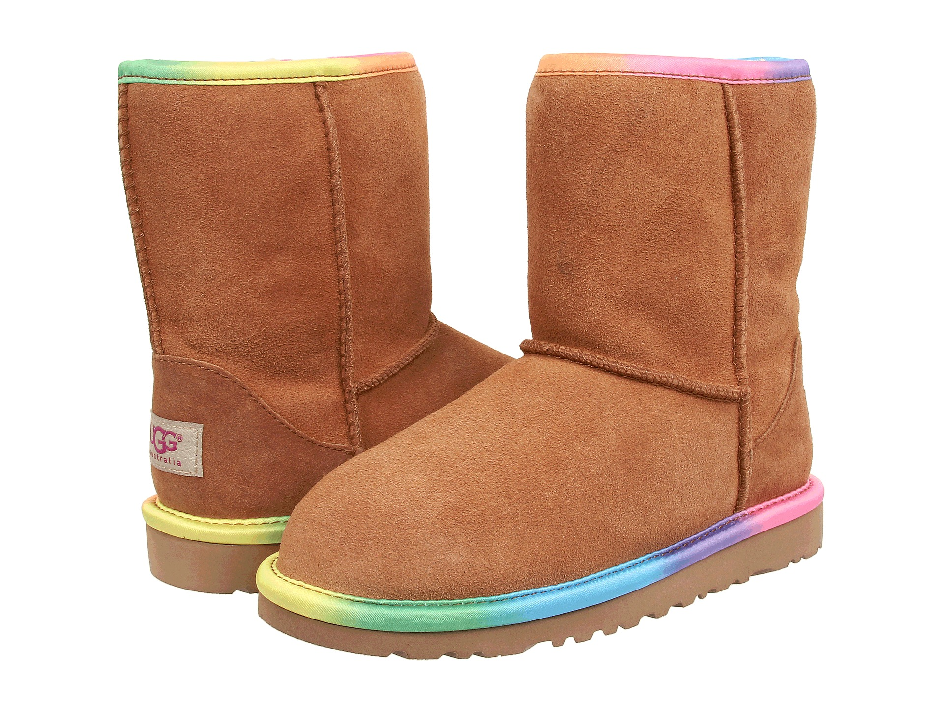 UGG Kids Boots Sale: Save Up to 40% Off! Shop gtacashbank.ga's huge selection of UGG Boots for Kids - Over 50 styles available. FREE Shipping & Exchanges, and a % price guarantee!
