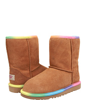 UGG Kids - Classic Short Rainbow (Toddler/Little Kid)