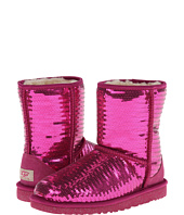 UGG Kids - Classic Short Sparkles (Big Kid)