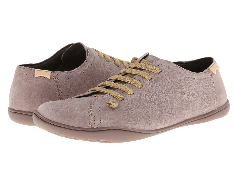 Camper Peu Cami 20848 (Light Pastel Gray) Women's Shoes