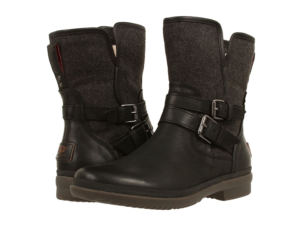 UGG Simmens (Black) Women