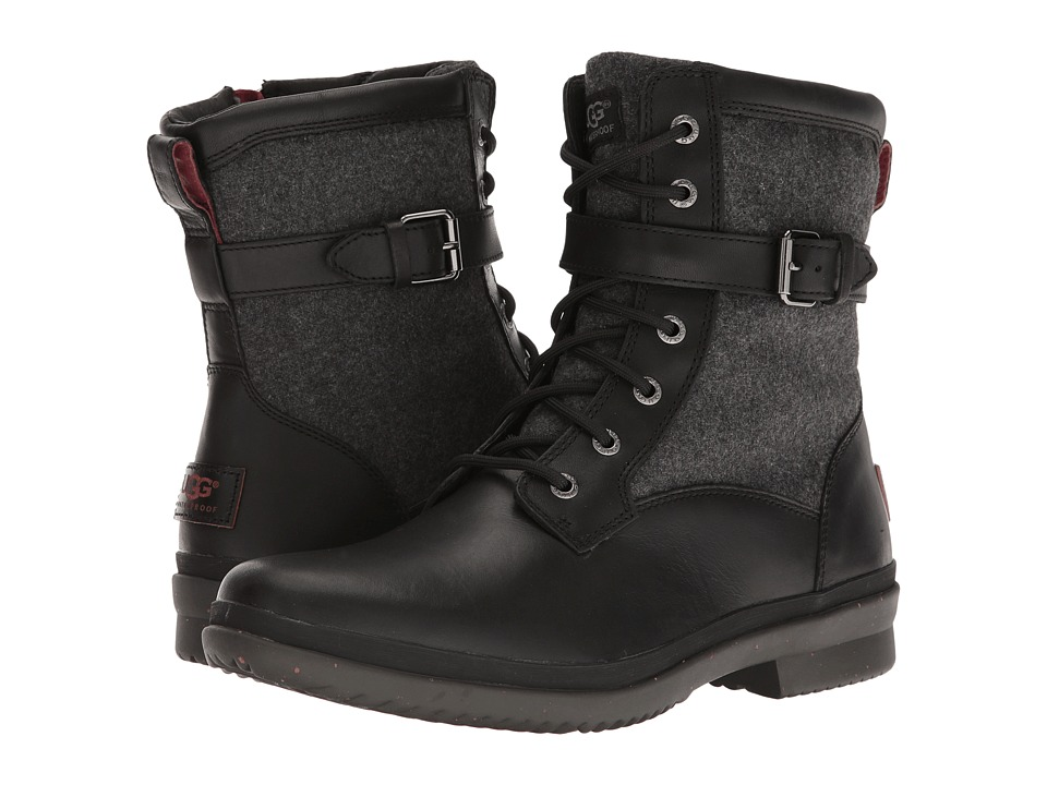 UGG Kesey (Black) Women