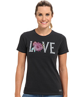 Life is good - Flower Love Crusher™ Tee
