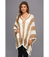 Echo Design - Mixed Stitch Poncho