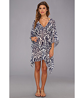 Echo Design - Block Print Caftan