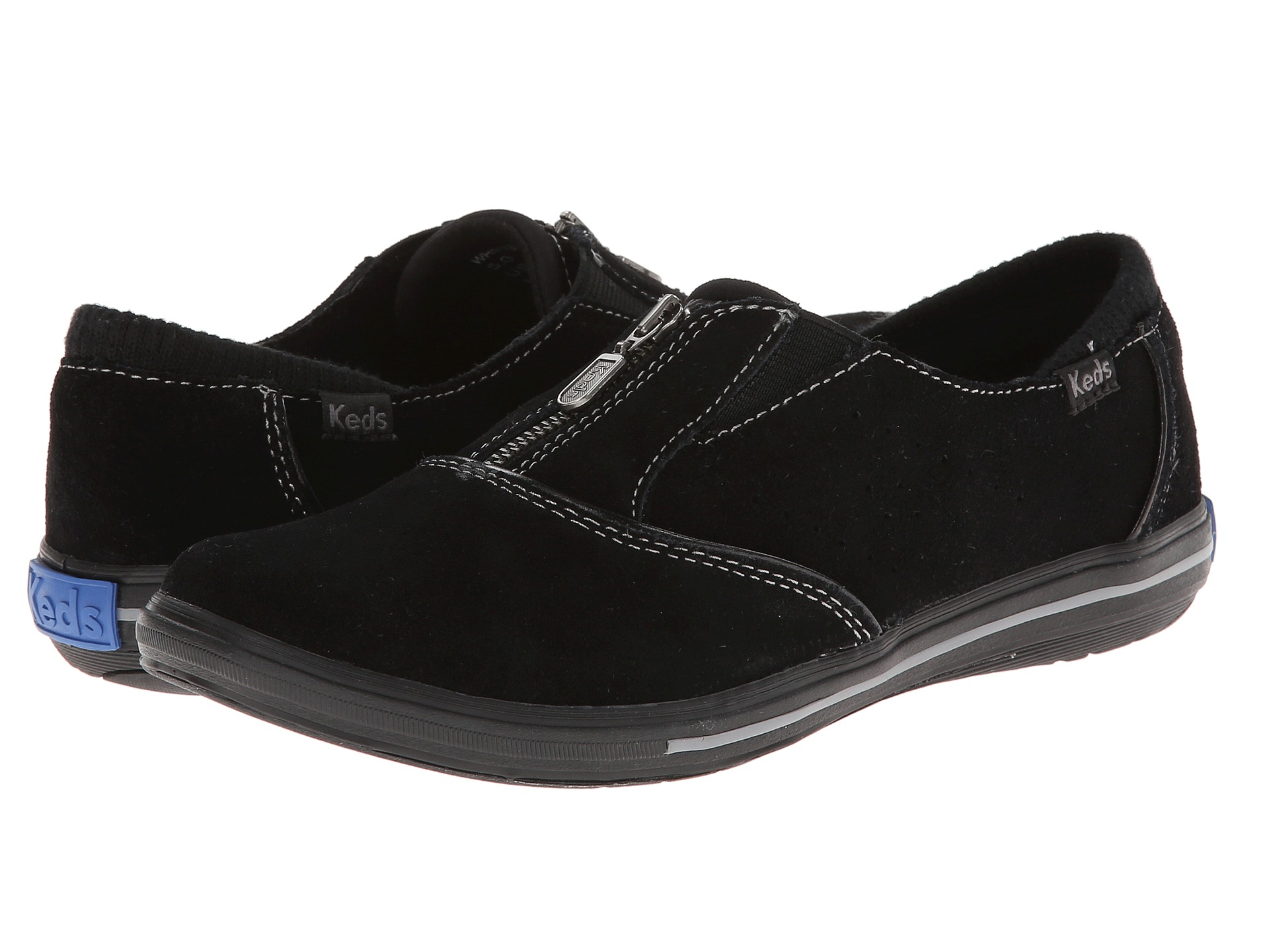 keds sneakers for women with zipper