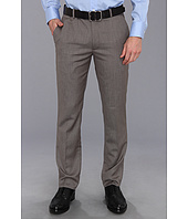 Perry Ellis - Slim Fit Textured Solid Suit Pant
