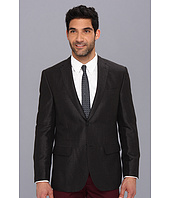 Perry Ellis - Slim Fit Broken Twill Suit Jacket