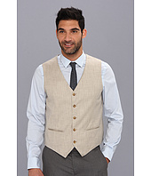 Perry Ellis - Textured Suit Vest