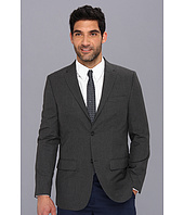 Perry Ellis - Pinstripe Jacket