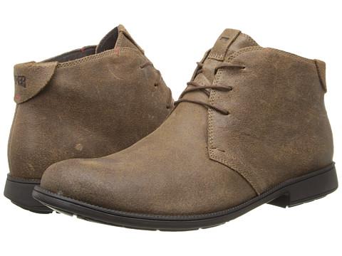 Camper - 1913 Ankle Boot-36587 (Dark Brown 1) - Footwear