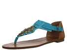 DV by Dolce Vita Draya (Turquoise Suede)