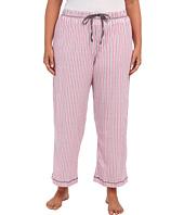 Karen Neuburger - Plus Size Quartet knCool® Long Pajama Pant
