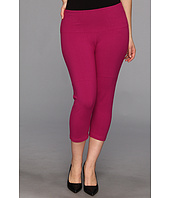 Lysse - Plus Size Cotton Capri 12150