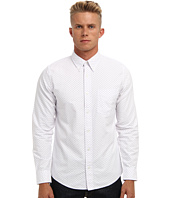 Jack Spade - Hooper Oxford Dot Shirt
