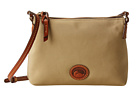 Dooney & Bourke Dooney & Bourke IN Nylon New SLGS Styles Crossbody Pouchette