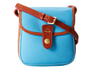 Dooney & Bourke Eva Small No/So Crossbody