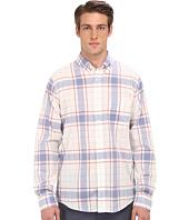 Jack Spade - Draftsman Plaid Shirt