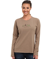 Life is good - Jackie Enjoy The Ride Silo Crusher™ L/S Tee