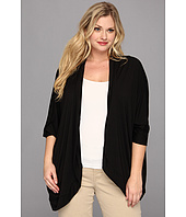 Rachel Pally Plus - Siri Drape Cardigan WL