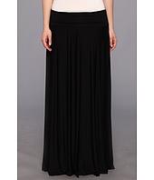 Rachel Pally Plus - Plus Size Long Fulll Skirt White Label