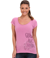 Life is good - Crusher™ Lightweight V-Neck Tee