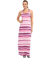 Life is good - Racerback Maxi Dress