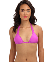 Seafolly - Shimmer Spaghetti Slide Tri Top