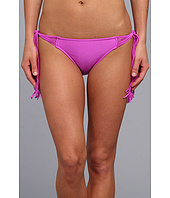 Seafolly - Shimmer Spaghetti Tie Side Hipster Bottom