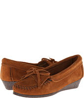Minnetonka - Kilty Wedge