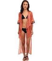 Maaji - Mary Mack Kimono Cover-Up