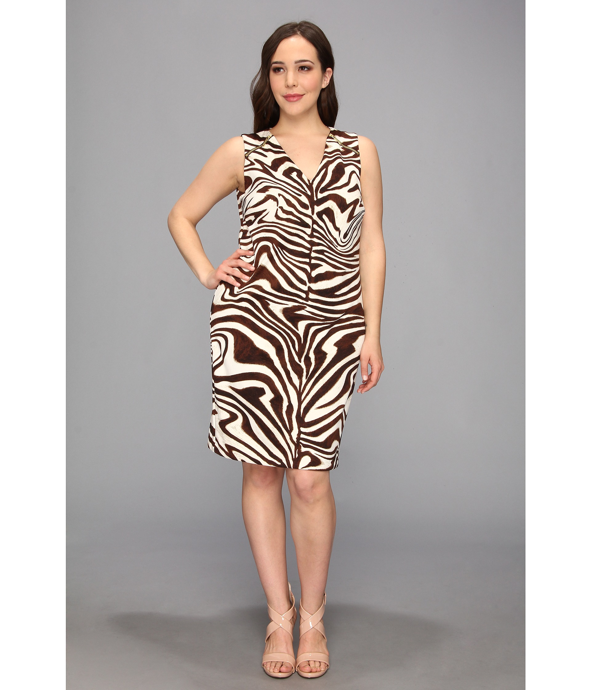 plus size attire on clearance