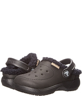Crocs Kids - Wrap Colorlite Lines Clog (Toddler/Little Kid)