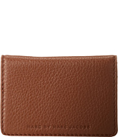 Marc by Marc Jacobs - Classic Leather Folded Case