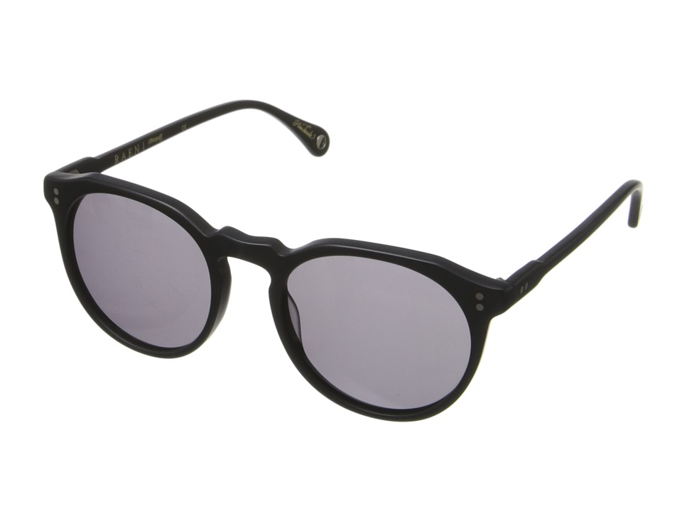 RAEN Optics - Remmy (Matte Black) Fashion Sunglasses