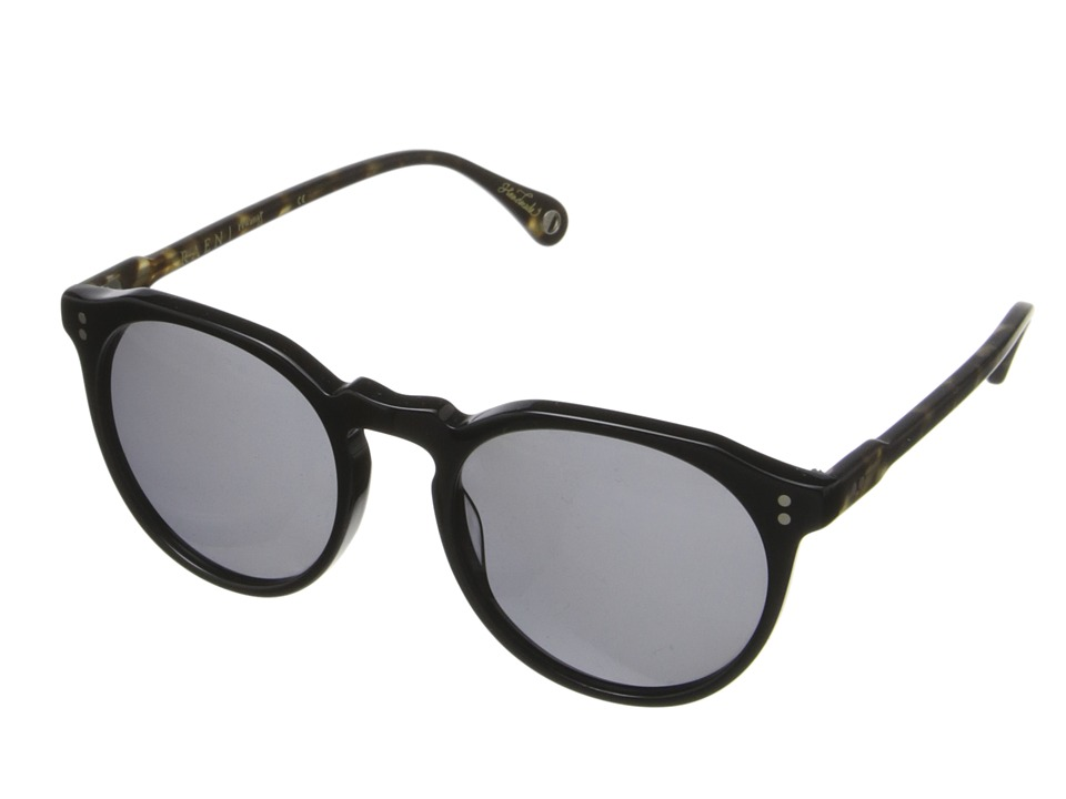 RAEN Optics - Remmy (Matte Brindle Tortoise/Polished Blac...