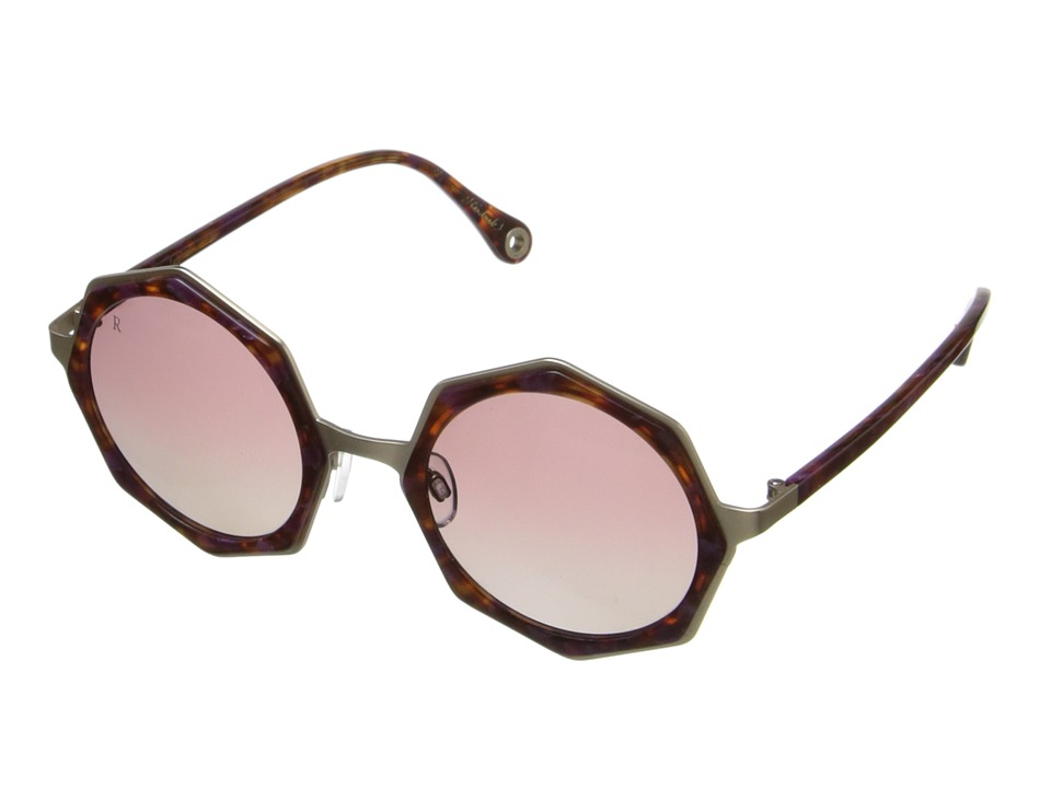 RAEN Optics Luci Joplin/Japanese Gold Fashion Sunglasses