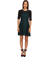 M Missoni - Web Knit Dress