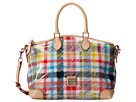 Dooney & Bourke Chatham Satchel