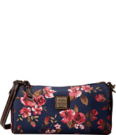 Dooney & Bourke - Cabbage Rose Small Barrel
