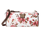 Dooney & Bourke Carbbage Rose Small Barrel