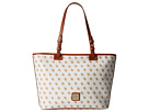 Dooney & Bourke Small Leisure Shopper