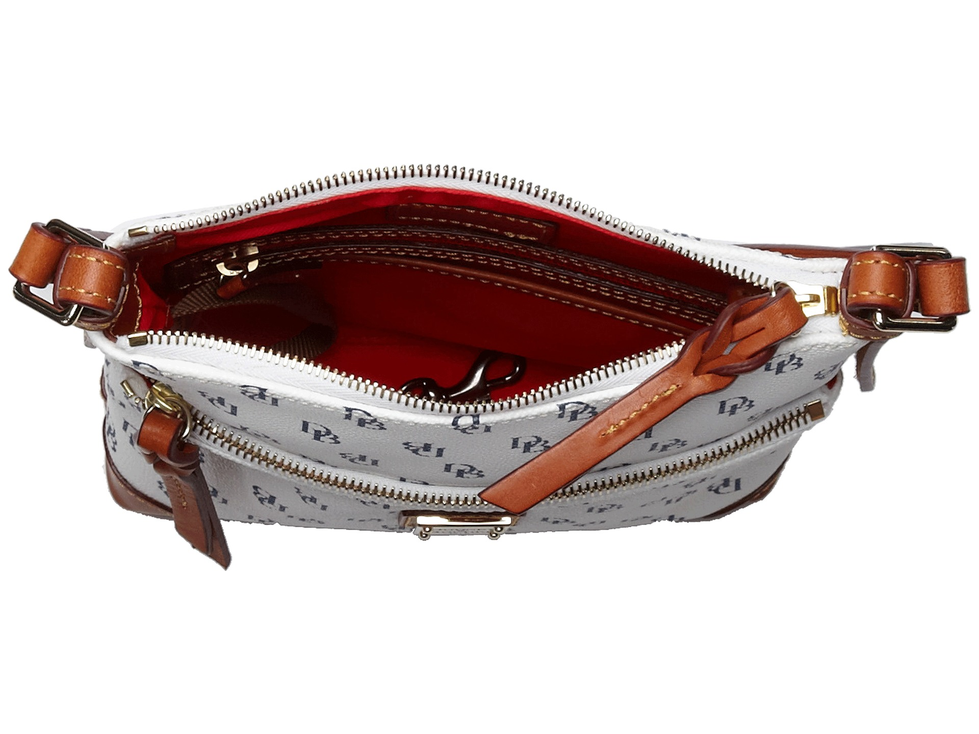 Dooney bourke letter carrier zapposcom free shipping for Best shoes for letter carriers