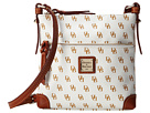 Dooney & Bourke Letter Carrier